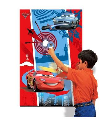 Disney Cars verjaardag spel