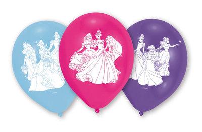 Disney Princess ballonnen II