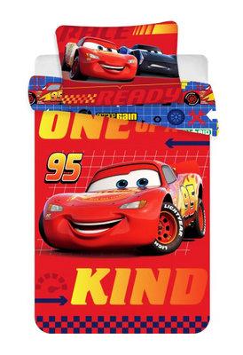 Disney Cars peuter dekbedovertrek 100x135cm