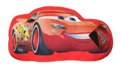 Disney Cars sierkussen
