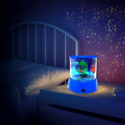 PJ Masks projector nachtlampje