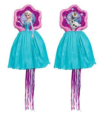 Disney Frozen Pinata 3D Jurk Elsa