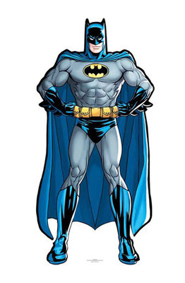 Batman opstelfiguur