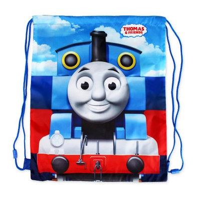 Thomas de trein gymtas