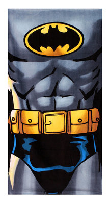 Batman strandlaken - badlaken