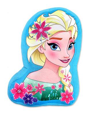 Disney Frozen kussen Elsa Shape