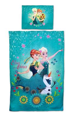 Disney Frozen Fever dekbedovertrek 140x200cm