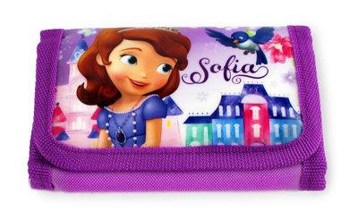 Sofia het prinsesje portemonnee