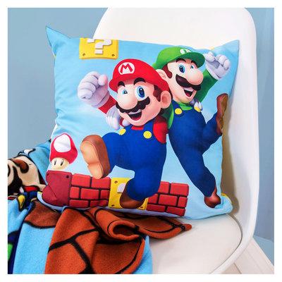 Super Mario kussen Bros