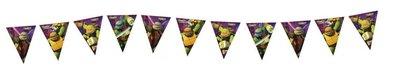 Ninja Turtles vlaggenlijn