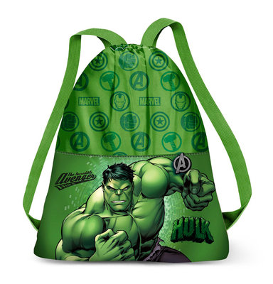 The Hulk gymtas Deluxe