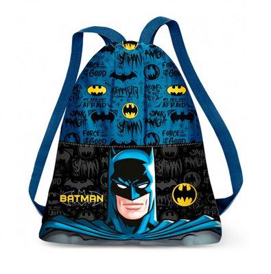 Batman gymtas Deluxe