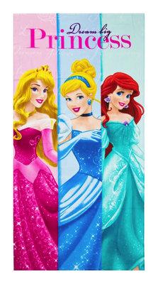 Disney Princess badlaken - strandlaken