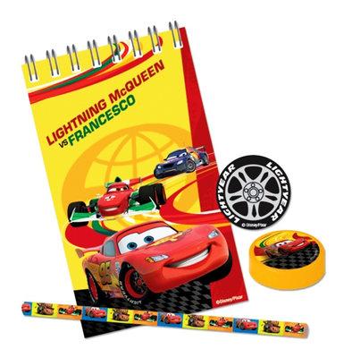 Disney Cars uitdeelcadeautjes partypack 20-delig