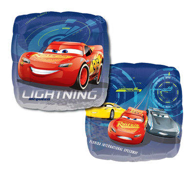 Disney Cars folie ballon