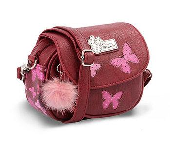 Minnie Mouse schoudertas met flap