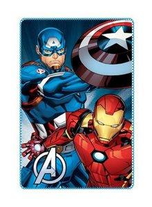 Avengers plaid
