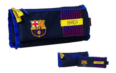FC Barcelona etui - school etui - LUXE uitvoering