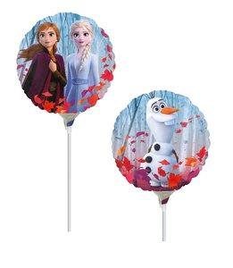 Frozen 2 folie ballon