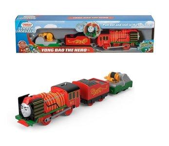 TrackMaster gemotoriseerde trein Yong Bao The Hero