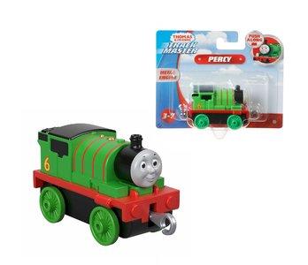 TrackMaster Push Along trein Percy