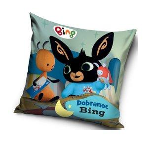 Bing het konijn sierkussen Good night