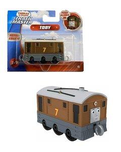 TrackMaster Push Along trein Toby