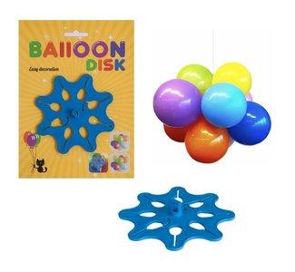 Ballon disk