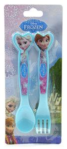 Disney Frozen 2 delig party bestek set