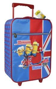 Verschrikkelijke ikke reiskoffer Minion Mania
