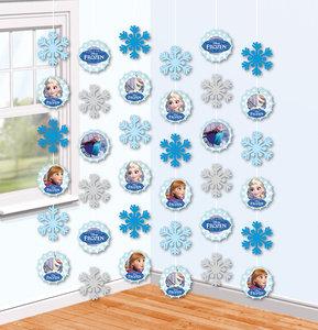 Disney Frozen plafond string decoratie