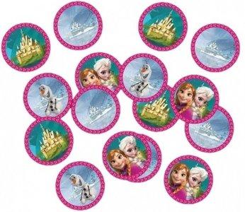 Disney Frozen confetti Alpine