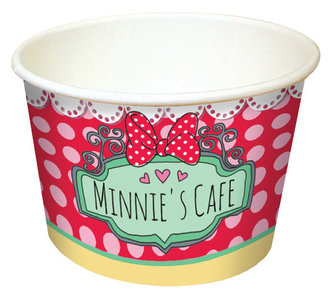 Disney Minnie Mouse ijsbakjes