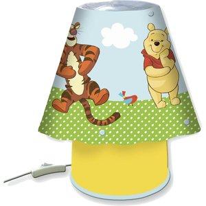 Disney Winnie de Pooh slaapkamer lamp