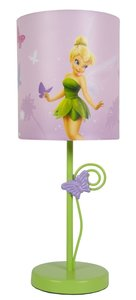 Disney Tinkerbell nachtkast of tafel lamp