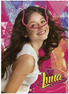 Soy Luna giftbag