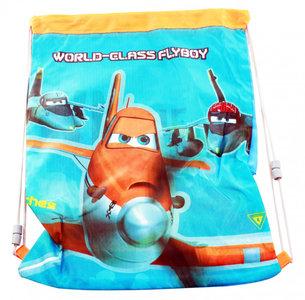 Disney Planes gymtas - Worldclass Flyboy