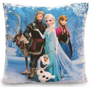 Frozen kussen