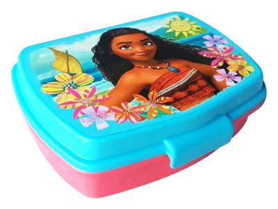 Disney Vaiana broodtrommel - lunchbox