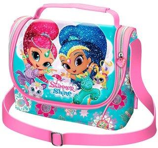 Shimmer and Shine lunchbag