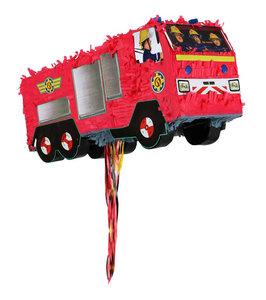 Brandweerman Sam Pinata Jupiter