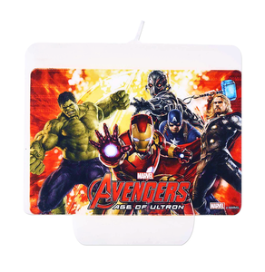 Avengers Taart