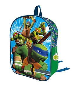 Teenage Mutant Ninja Turtles 3d Rugzak Top Kwaliteit
