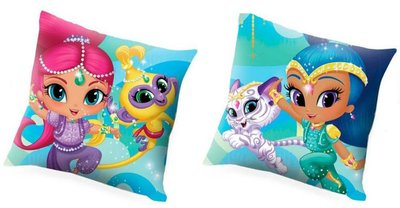 Shimmer and Shine kussen