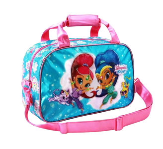 Shimmer and Shine sporttas - weekendtas