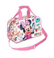 Minnie Mouse sporttas
