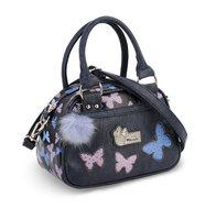 Minnie Mouse handtas Deluxe Blauw