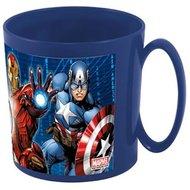 The Avengers kunststof mok