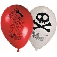 Disney Jake en de Nooitgedachtland piraten ballonnen