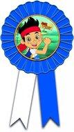 Disney Jake en de Nooitgedachtland piraten button